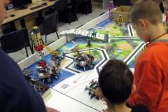 EV3-robotika