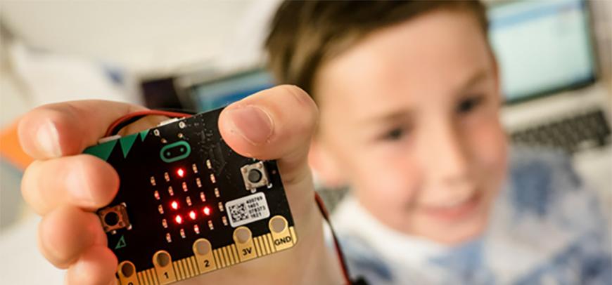 Programa WEDO ROBOTIKA & MICROBIT