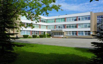 Marijampolės Sūduvos gimnazija