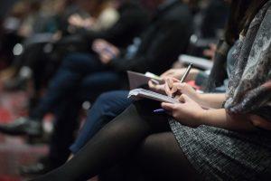Lispa mokyklos paslaugos - konferencijos ir seminarai
